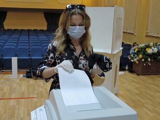 Полмиллиона жителей ДНР захотели выбирать Госдуму России