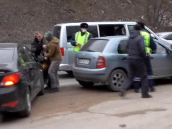 Экс-генерал ФСБ назвал цели диверсантов в Крыму