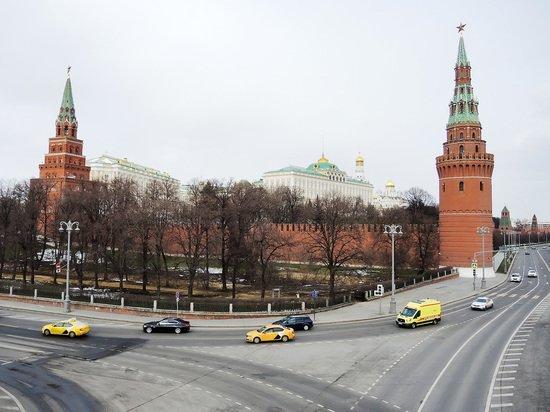 Bloomberg: новые санкции США ударят по руководству России