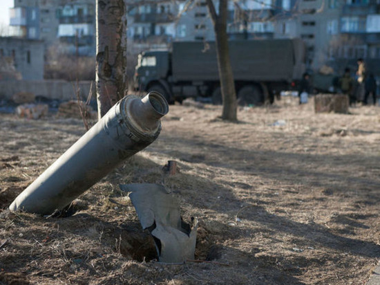 Эскалация конфликта в Донбассе обеспокоила страны G7