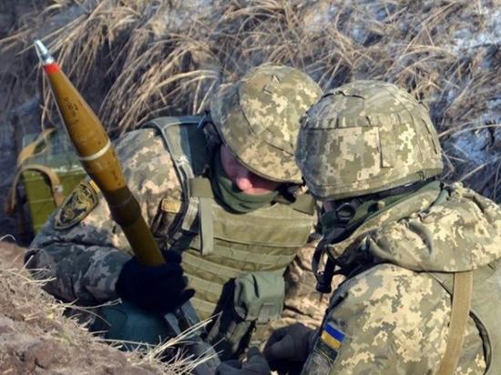 Израильтянин предложил опыт для прекращения огня на Донбассе