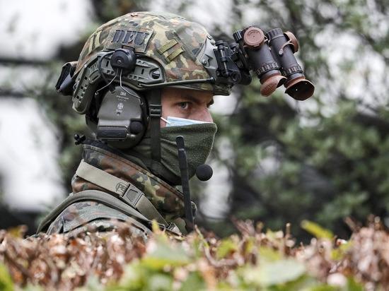 Участие Армении в апрельских учениях НАТО назвали