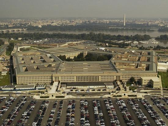 Пентагон сделал ставку на защиту геев по всему миру