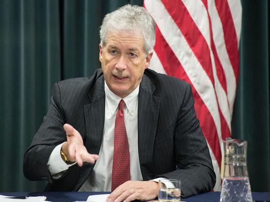 Новые санкции против «Северного потока-2» обменяли на директора ЦРУ