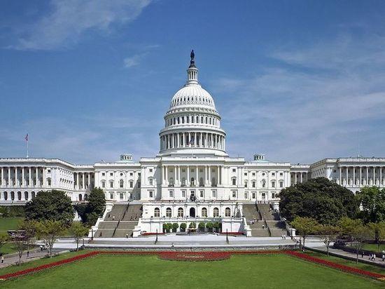 Американский Сенат расщедрился на 300 млн военной помощи Украине