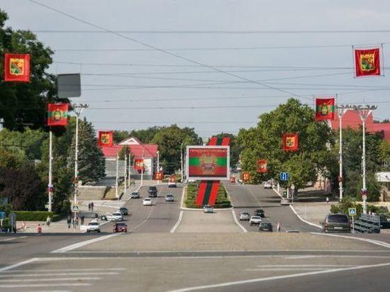 Названа возможная причина нового обострения в Приднестровье