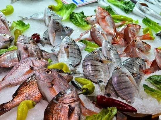 Цены на рыбу продолжили расти даже в пост