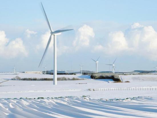 Правительство сокращает инвестиции в «зеленую» энергетику