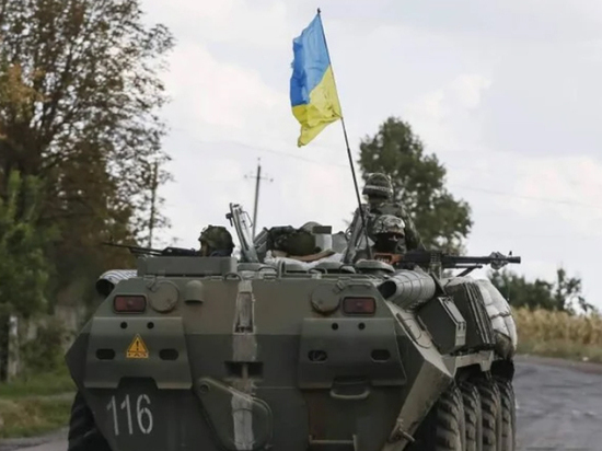 Стало известно о планах переброски 4000 военных ВСУ к Донецку