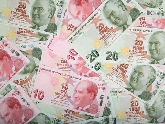 Обвал лиры сделал выгодной покупку путевок в Турцию