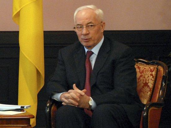 Экс-премьер Украины рассказал, кто может сменить Зеленского