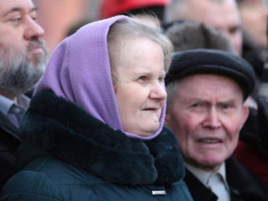 В Госдуме призвали проиндексировать все пенсии «без кривых схем»