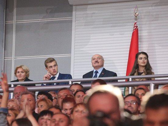 Сторонникам Лукашенко массово закрыли въезд в Прибалтику