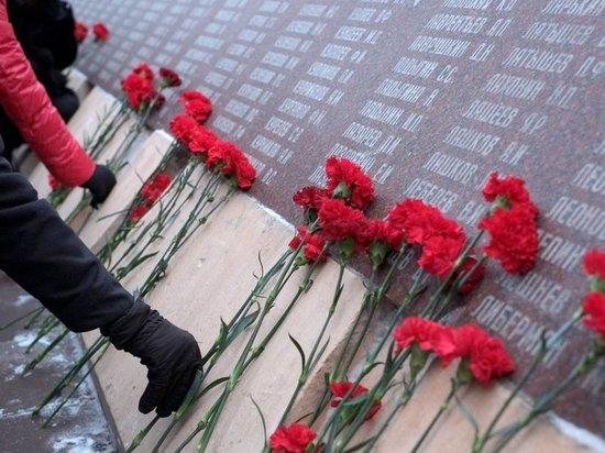 Минобороны рассекретило данные о воинских захоронениях