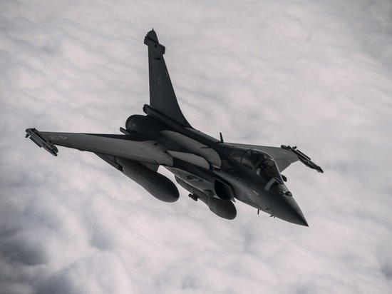 Макрон решил продать Зеленскому истребители Rafale взамен МиГ-29