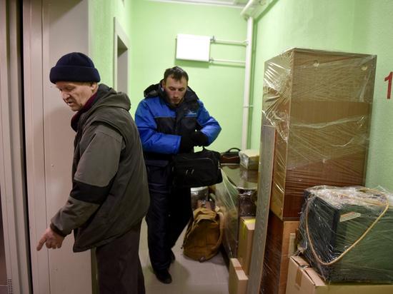С 1 апреля должников по ипотеке начнут лишать единственного жилья