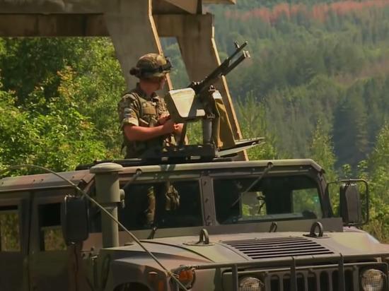 В Болгарии заявили о «путинофильских» настроениях собственной армии