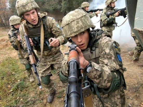 В ДНР назвали дату вторжения украинской армии