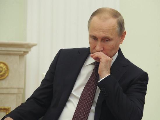 Песков описал разговор Путина с Меркель и Макроном о Донбассе