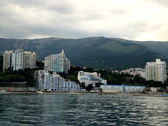 Цены на аренду жилья в Крыму резко взлетели