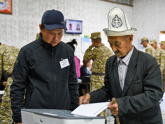 Апрельские выборы в Кыргызстане видятся шагом к стабилизации в стране