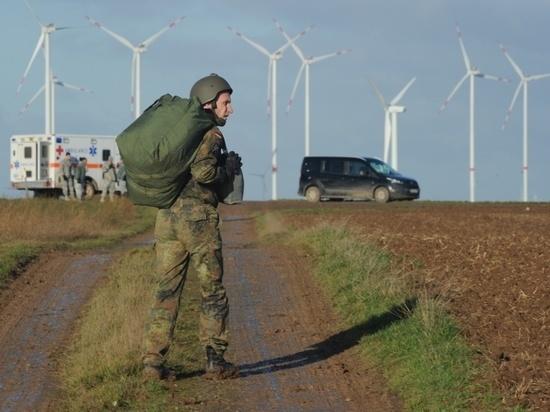 СМИ: войска США в Европе привели в боеготовность из-за России