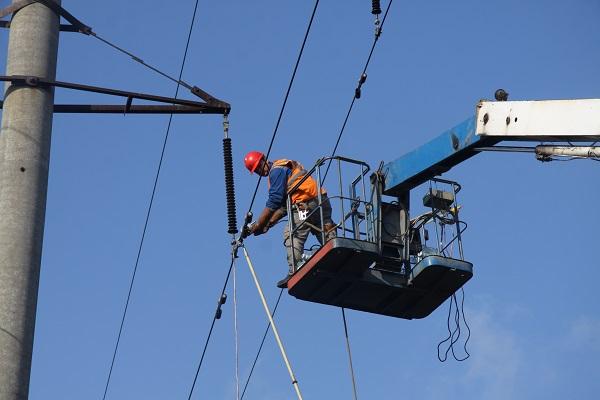 В Дагестане без электроснабжения осталось часть населения в 48 населенных пунктах