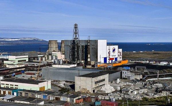 В мае 2021 года Анадырская ТЭЦ будет полностью переведена на природный газ