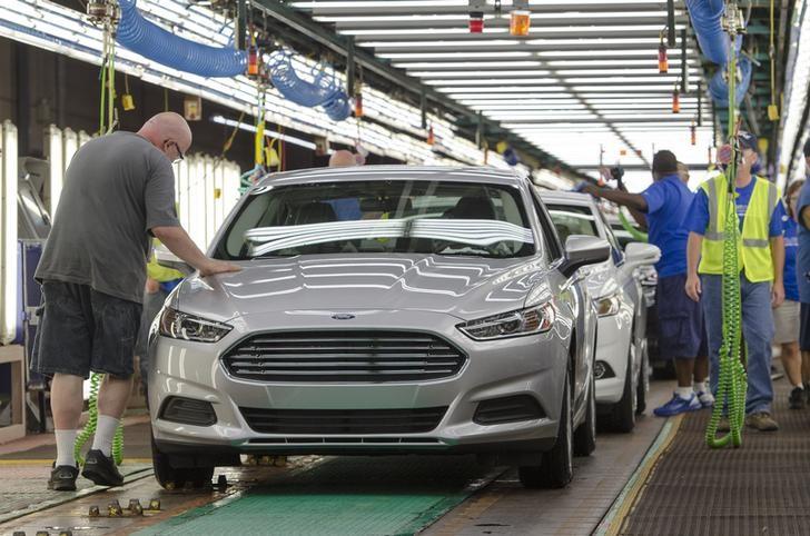 Автопроизводители в США взывает к помощи правительства