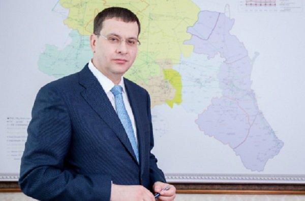 Роман Левченко назначен и.о. генерального директора «Россети Северный Кавказ»