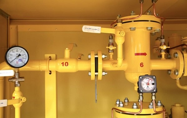 «Мособлгаз» ввел в эксплуатацию два новых газопровода в Подмосковье