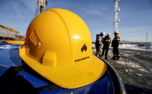 В 2020 году объем производства водорода на предприятиях НК «Роснефть» составил около 400 тыс. тонн