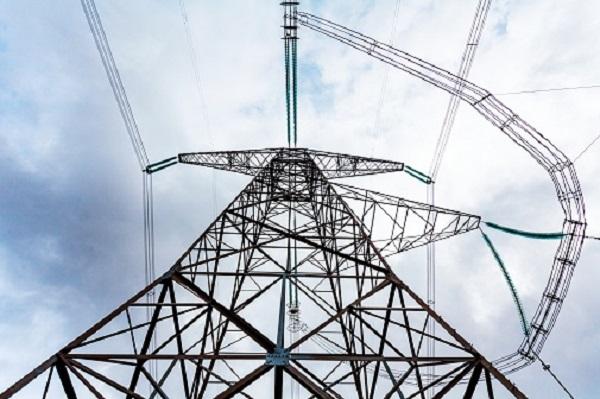 Потребление электроэнергии в ОЭС Северо-Запада в марте увеличилось на 4,6%