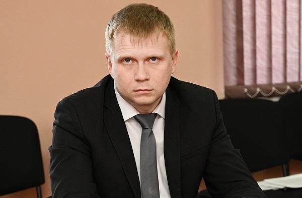 Антон Лукин назначен И.О. управляющего директора «Тываэнерго»