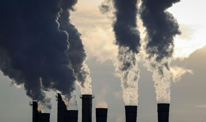 Биржа СПбМТСБ готова торговать квотами на выбросы парниковых газов, ждет нормативную базу