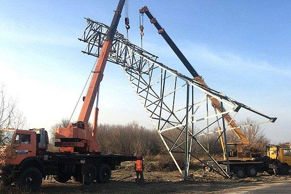 «Белгородэнерго» повысил надежность электроснабжения Лебединского ГОК