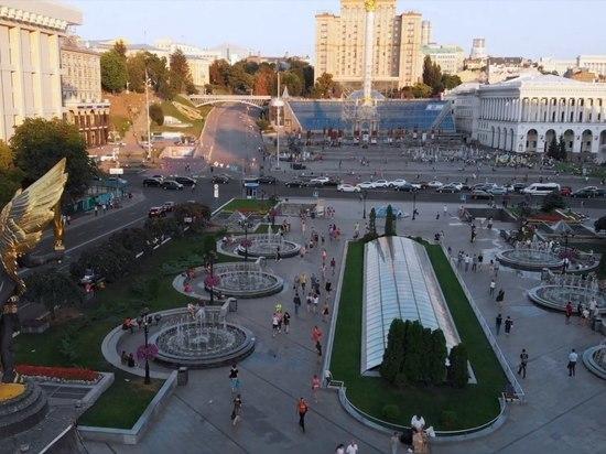 Киев отреагировал на слова Козака о