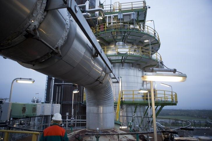 Фьючерсы на нефть WTI подешевели в ходе азиатской сессии