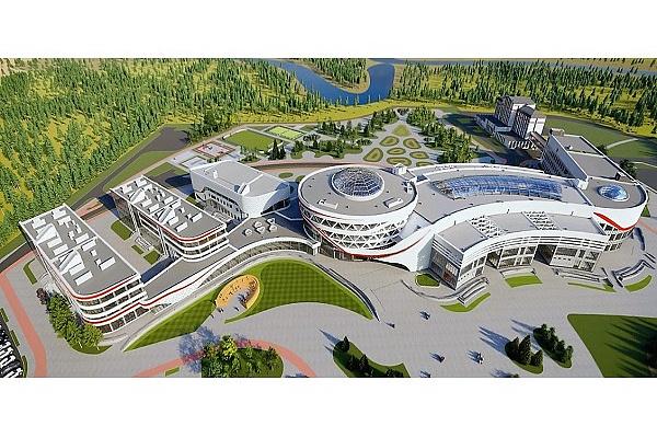 «Россети Тюмень» вложит более 100 млн. рублей в электроснабжение образовательного центра в Югре