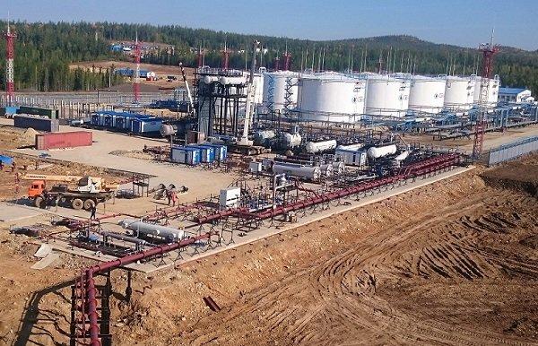 «Славнефть-Красноярскнефтегаз» за три года сэкономила 6,4 млрд. рублей