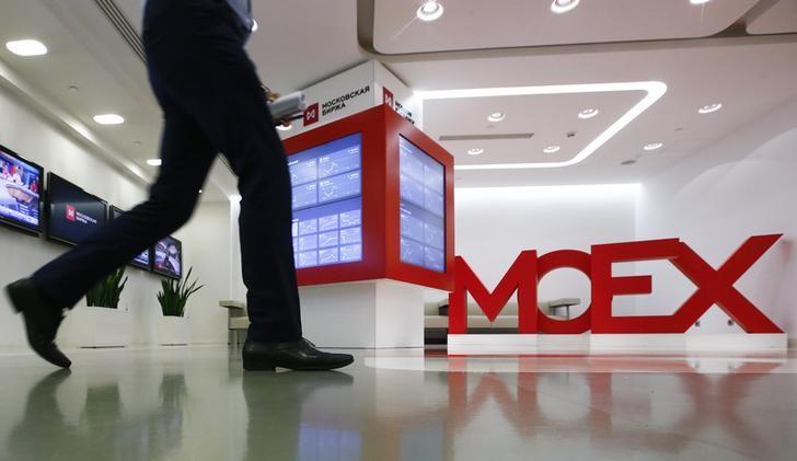 Капитал уходит с российского рынка и EM в целом
