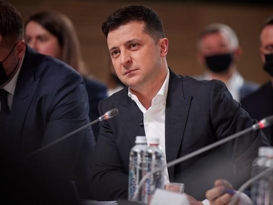 Зеленский засобирался в Турцию за новыми беспилотниками