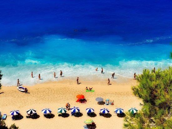 Афины заявили о сильном ударе санкций против РФ по Греции