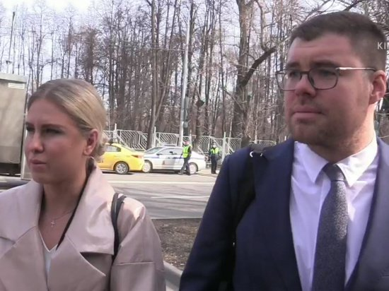 У Любови Соболь новый адвокат: познакомились в лифте