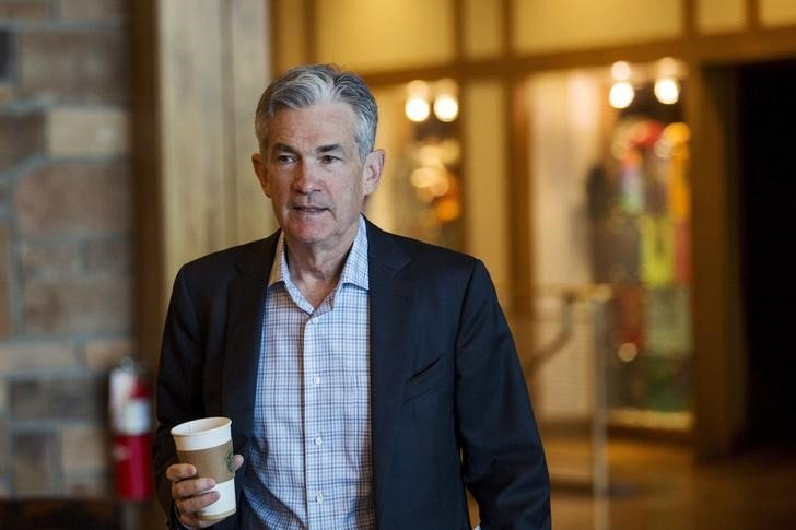 Глава ФРС увидел точку перелома в восстановлении экономики