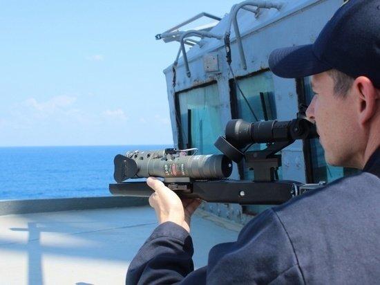 США оснастят свои корабли «убийцами» российских «Калибров»