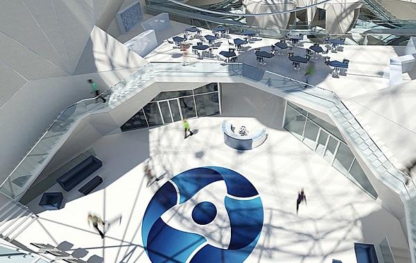 «Росатом» разработал облачный тренажер АЭС
