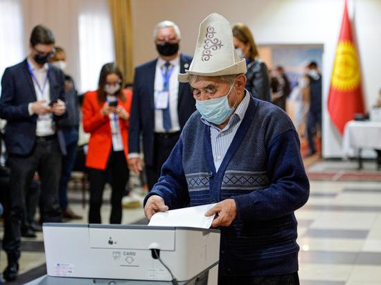 Переписав Конституцию, Киргизия пошла по пути России