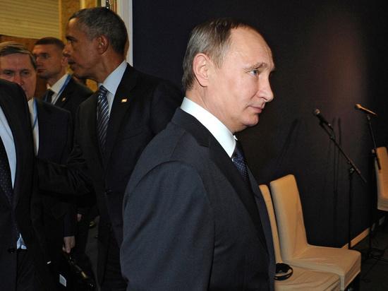 Путину грозит новый вид цветной революции