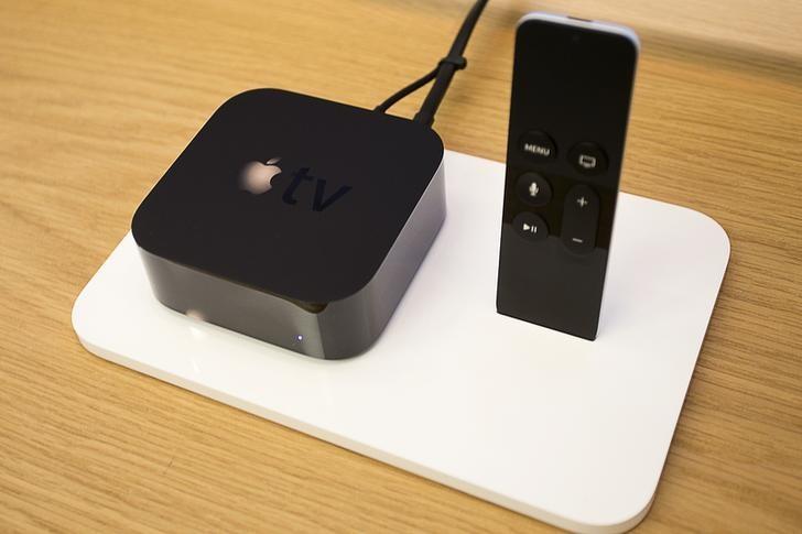 Apple разрабатывает девайс для «умного дома»